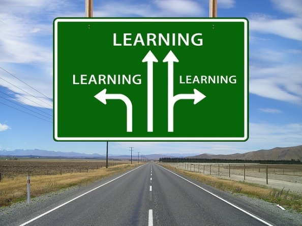 This Way to Learning