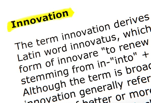 Innovation defined