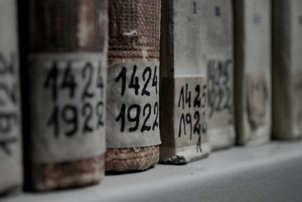 Ish Stabosz - archive