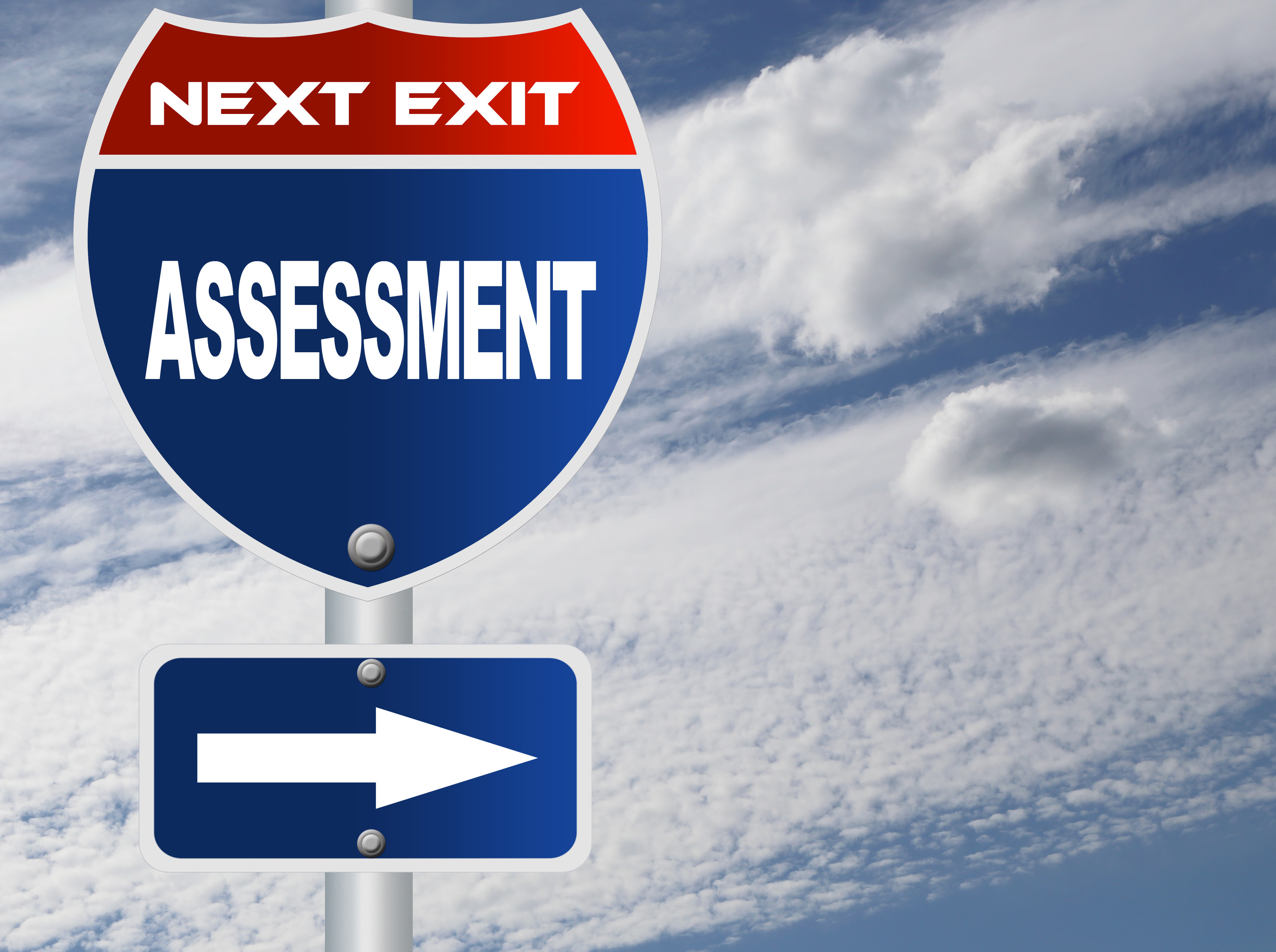 Next Exit: Assessment