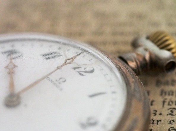Ish Stabosz - watch