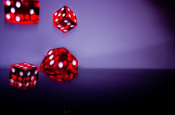 Ish Stabosz - dice