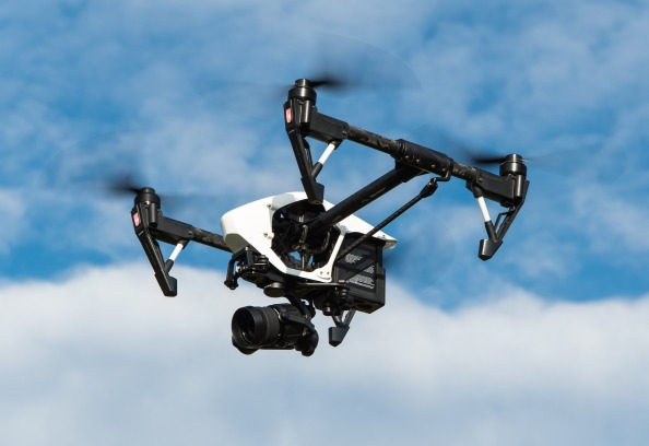 Reflections on Drones forDelaware