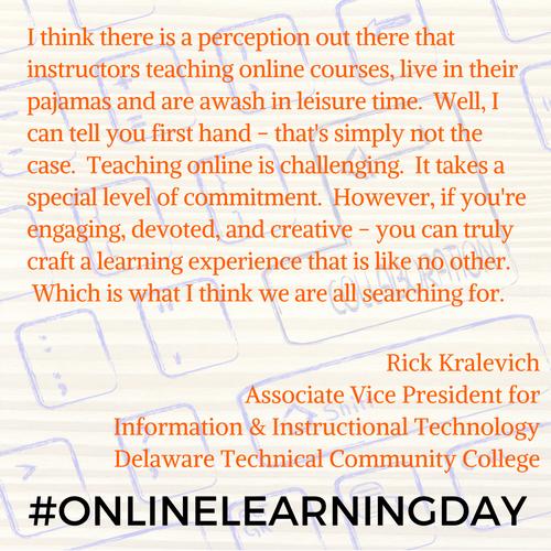 onlinelearningday-rick-kralevich